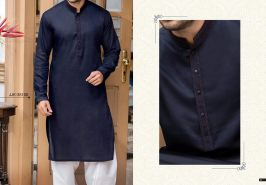 Junaid Jamshed Eid Kurta Shalwar Trendy Collection 2017 2